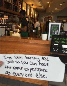 Amazing Customer