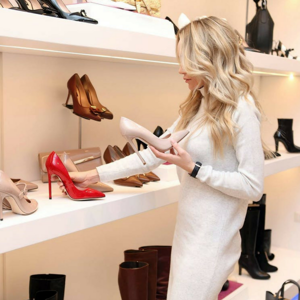 Mystery shopping benefits of in-store shopping