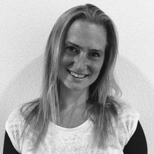Nathalie Piket - AQ's Business Development Director, Europe