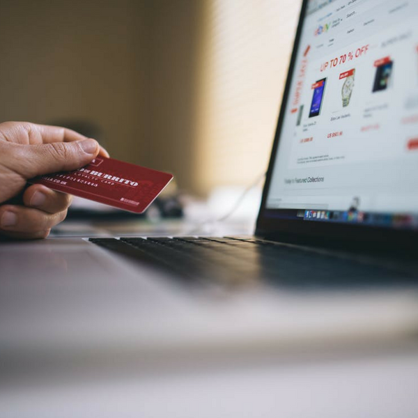 Mystery shopping program benefits also come into play online