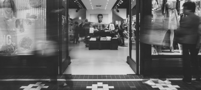 Window Shoppers: What are they? How do we reach them?