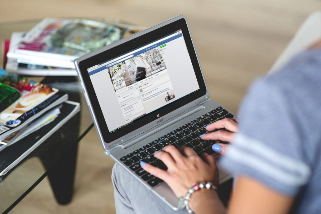 Using Social Media as a Tool for Improvement