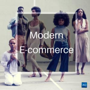 Modern E-commerce