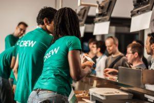 Improve customer Service